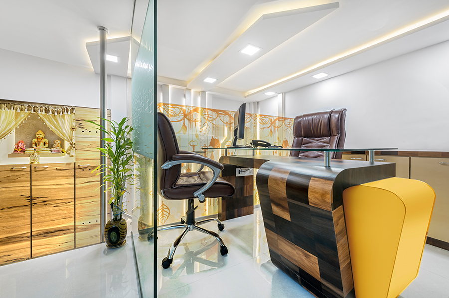 Hire A Commercial Interior Designer To Refurbish The Space And Enhance The Aesthetic Beauty Prag Architects Blog