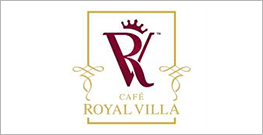 Cafe Royal Villa