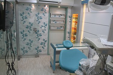 Customised Interior Design For Hospital