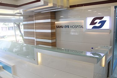 Eye Clinic Interior Design