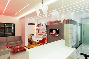 Dental Clinic Interior Designers